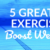 Best swimming pool exercises for weight loss