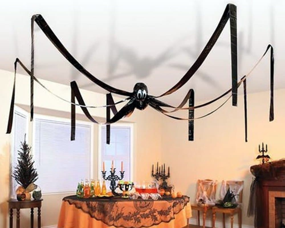14 Halloween Party Essentials (Decorations, Games, and More